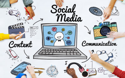 ONLINE Get to Grips with Social Media, 2nd April 2020